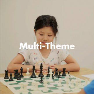 Multi-Theme